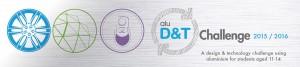 D&T signature strip