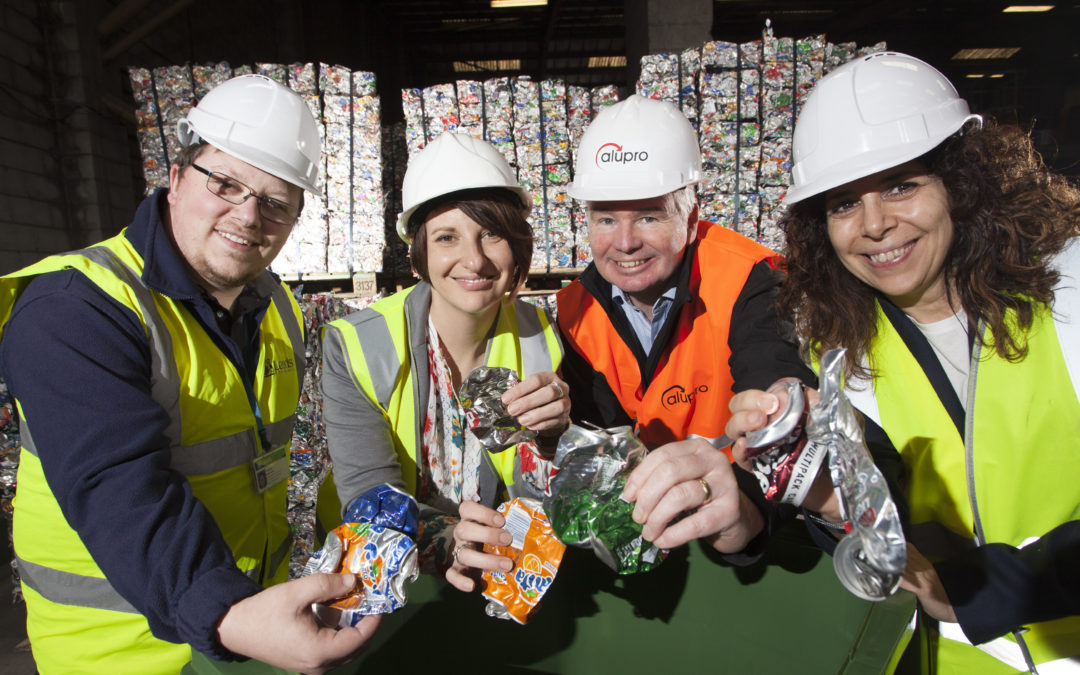 M&S supports new MetalMatters campaign in Leeds